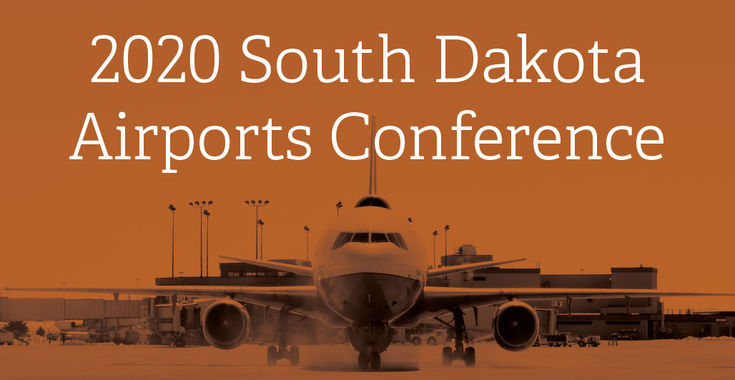 2020 South Dakota Airports Conference