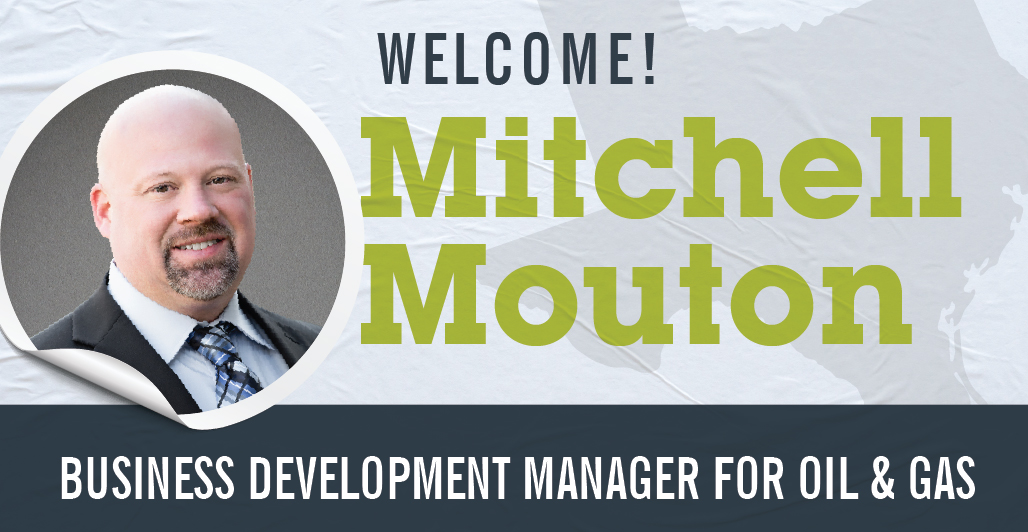 Mouton Joins KLJ as Business Development Manager
