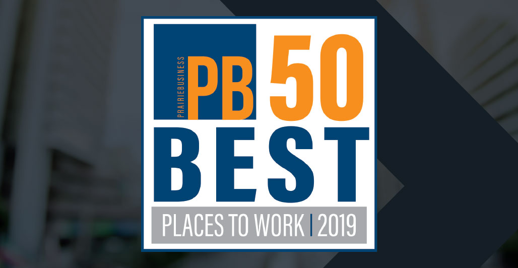 KLJ Among 50 Best Places to Work