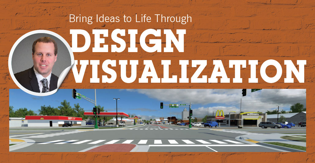 How to bring ideas to life through design visualization