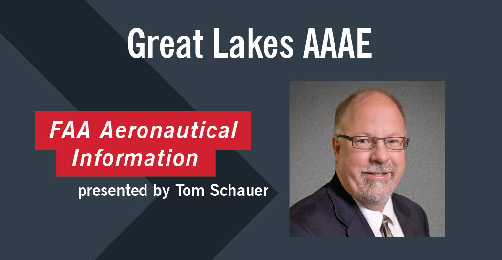 Schauer to Moderate Panel at AAAE Great Lakes Chapter Annual Conference