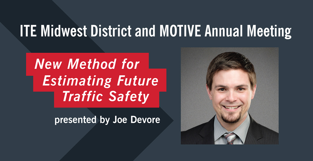 Devore to Present at Midwest District and MOTIVE Annual Meeting